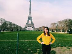 Notes on (still) traveling solo (C'est Christine)