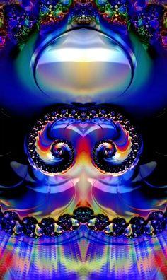 Dragon Wallpaper Iphone, Butterfly Wallpaper, Iphone Wallpaper Video, Animated Wallpapers For Mobile, Symmetry Art, Artsy Background, Art Optical, Beautiful Fantasy Art, Hippie Art