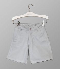 Pantalón corto Tiago de la colección Primavera Verano 2012 de Miss Valentina