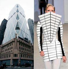 Marij Rynja on Fashion Culture & Communication: Mode Architectuur @ ARCAM, 17 Juli 2010 -11 Sept.2010