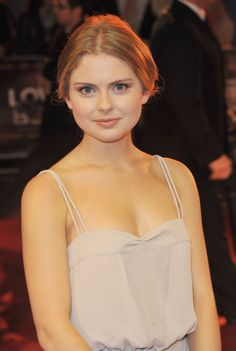 Once Upon A Time has found their Tinkerbell. Rose McIver has been officially cast as the sassy fairy for the show's upcoming season.