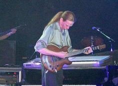 Lyle Mays, Idioms, Jazz, Lifestyle, Concert, Space, Floor Space, Jazz Music, Concerts