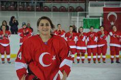 Champion Team Turkey