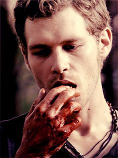 klaus mikaelson - Google Search