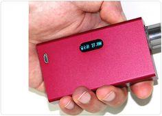 1:1 clone Hana Modz Pack V3 dna30 mod IDENTICAL 30W DNA 30 mod with 18650 battery 2400mah Dna 30 mod Zan30 mod electronic cigarette DHL Free