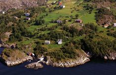 [Klubben/Raunestøa, Tysnes] fra marcus.uib.no Golf Courses, River, Outdoor, Outdoors, Outdoor Games, The Great Outdoors, Rivers