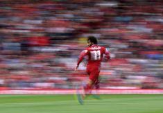 Mo Salah the Egyptian King Egyptian Kings, Mo Salah, Mohamed Salah, You'll Never Walk Alone, Leeds United, Premier League Matches, Liverpool Fc, Ronaldo, Like4like