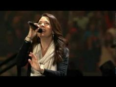 "Christy Nockels - ""We Glorify Your Name"" - Passion 2013"