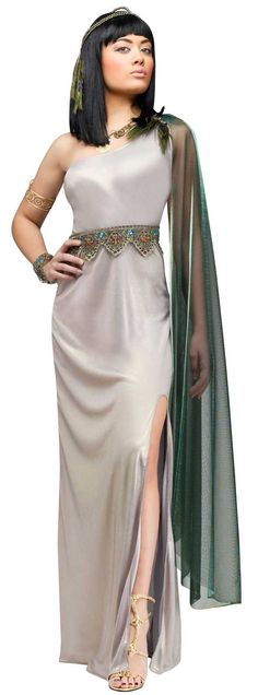 Jewel of the Nile Adult Costume