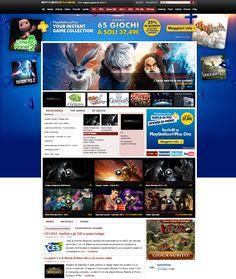 www.spaziogames.it