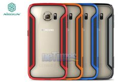 NILLKIN™ Armor-Border Frame for Samsung Galaxy S6 Edge