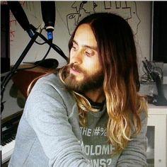 Jared Leto #MarsSummerSessions #30SecondsToMars #VyRT #VIPer