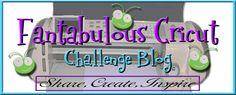 Fantabulous Cricut - projects with Cricut Cartridges