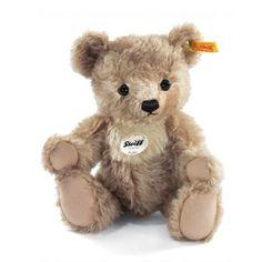 Teddy Paddy