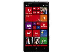 Nokia Lumia Icon (Verizon Wireless)