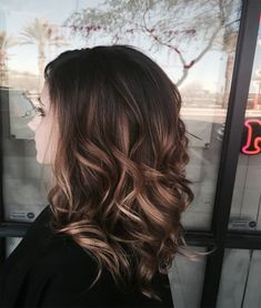 Colors are used to add colors in life of hairs and to look more elegant as compared to previous style range. The shades and layers are very popular now a days in hair fashion
