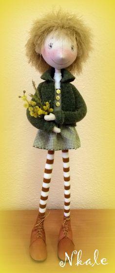 """кто-то мимозу любит, но больше тех, кто считает это весенние цветы банальным подарком на 8 марта. Или вовсе """"отвратительными желтыми цвета..."""