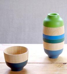 Jin Kuramoto, Tea Set