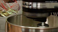 Tort Fanta cu suc de portocale si branza de vaci - Adygio Kitchen Kitchen Aid Mixer, Kitchen Appliances, French Press, Nutella, Coffee Maker, Artisan, Cooking Utensils, Coffee Maker Machine, Craftsman