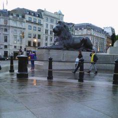 Trafalgar sq.