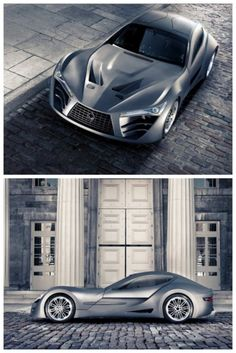 Canada know how to make one Badass supercar. Check out the CB7 Felino here