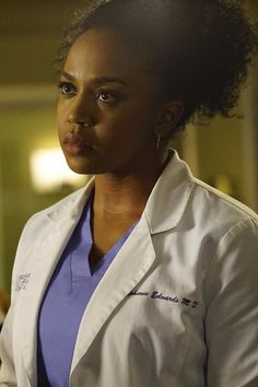 How Stephanie Might Leave Grey's Anatomy in the Season Finale