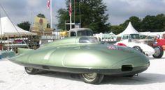 '57 MG E181