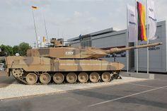 Leopard 2A7   leopard 2a7+  One of the world best main battle tank