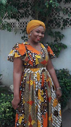 Modèles Best African Dresses, African Fashion Ankara, Latest African Fashion Dresses, African Print Dresses, African Print Fashion, Africa Fashion, African Attire, Shweshwe Dresses, African Shirts