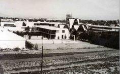 El Seminario, (fototeca del Archivo General Municipal)