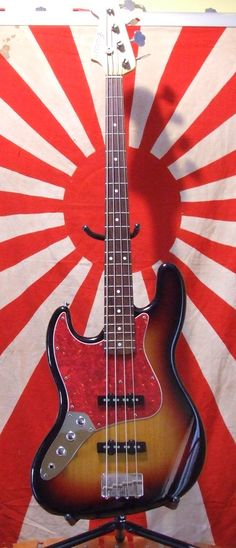 lefty guitars | Lefty Bass Guitar