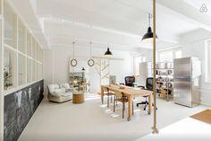 La maison d'Anna G.: A designer's loft in Helsinki