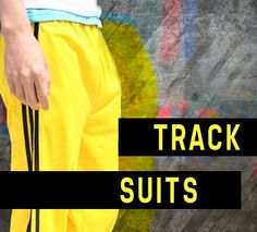 Tracksuits Full Tracksuit
