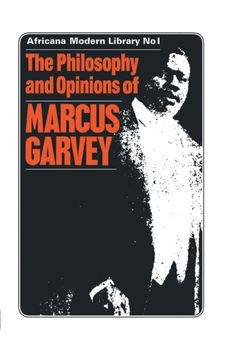 Buy The Philosophy and Opinions of Marcus Garvey: Africa for the Africans by Amy Jacques Garvey and Read this Book on Kobo's Free Apps. Discover Kobo's Vast Collection of Ebooks and Audiobooks Today - Over 4 Million Titles! Black History Books, Black History Facts, Black Books, Marcus Garvey Books, Good Books, Books To Read, African American Literature, Black Authors, Foto Art