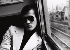 Born in Ikeda, Osaka, Daidō Moriyama studied photography under Takeji Iwamiya before moving to Tokyo in 1961 to work as an assistant to Eiko. Jack Kerouac, Andy Warhol, Fondation Cartier, Tokyo, William Klein, Ibaraki, Portraits, Street Photographers, Japanese Artists