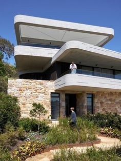 The Books House / Luigi Rosselli