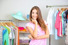 Organize Your Closet: 5 Ways to Makeover Your Wardrobe in 2014