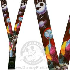 DISNEY Lanyard TINKERBELL Pin Trading Starter Set - NEW | Pack for ...