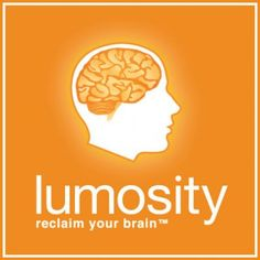Lumosity: cool games to train your brain to be better, stronger, faster, and younger
