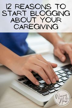 12 Reasons to start blogging about your caregiving. Spousal caregiver's voice matters! Why should you start blogging about your caregiving? There are plenty of benefits! My reason for it was the realization that there was a lack of information about what I do and what I do is quite remarkable! I speak up for those who don't. I raise awareness of the forgotten voices of spousal caregivers who struggle daily to balance caregiving and relationships. #blogging #caregiving Mental Health Blogs, Top Blogs, All Themes, Caregiver, Chronic Illness, How To Start A Blog, Blogging, Relationships, Group