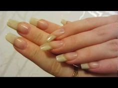 how to grow long strong nails in a week