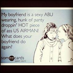 air force boyfriend   Tumblr ; HAAHAHAHA