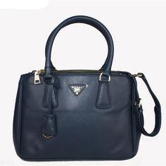3013258ed Cheap Price BN1801 Prada Saffiano Classic Tote Bag BN1801 Purple Sale  Replica Tote bags