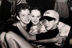 Justin Timberlake and Ryan Gosling as babies! so preshhhh