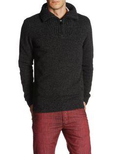 Diesel K CRATERE Knitwear - Diesel Official Online Store