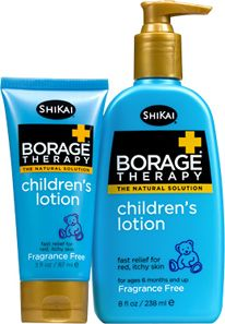 The *only*  thing that's helped my sons eczema.