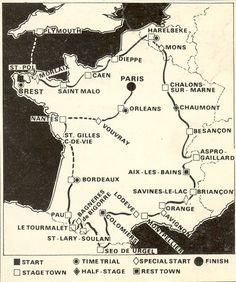 Bildresultat för tour de france 1974