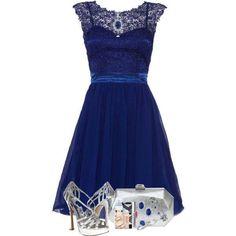 35 Elegant Polyvore Combinations - Fashion Diva Design