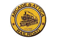 Arcade & Attica Railroad Co. 1917-present.