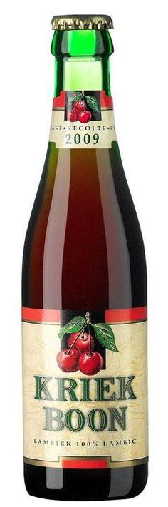 Het bier Boon Mariage Parfait Kriek van brouwerij Boon is een mooi bier uit Belgie. Het bier valt onder het type Lambiek met een alcoholpercentage van 8% is het bier redelijk zwaar. Geniet ervan!